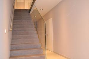 szklana balustrada 48