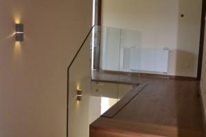 szklana balustrada 70