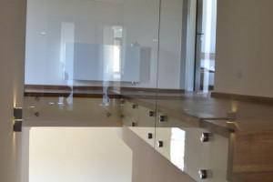 szklana balustrada 72
