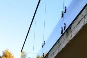 szklana balustrada 93