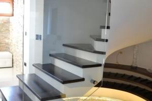 szklana balustrada 110