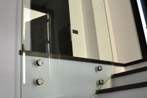 szklana balustrada 112