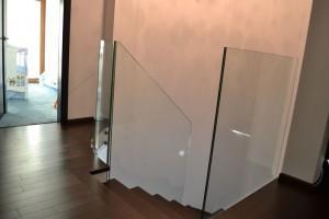 szklana balustrada 118
