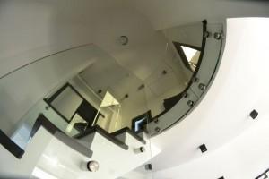 szklana balustrada 124