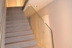szklana balustrada 129