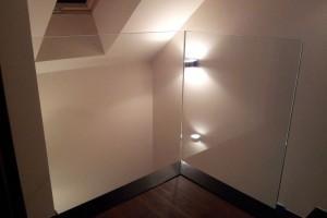 szklana balustrada 132