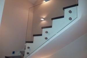 szklana balustrada 136
