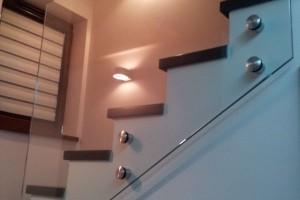 szklana balustrada 138