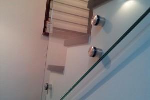 szklana balustrada 140