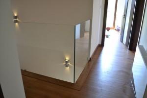 szklana balustrada 145