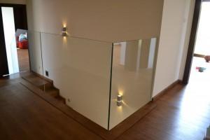 szklana balustrada 146