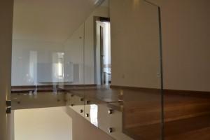 szklana balustrada 150