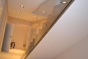 szklana balustrada 160
