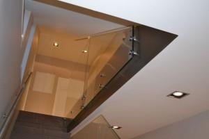 szklana balustrada 162
