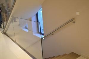 szklana balustrada 165