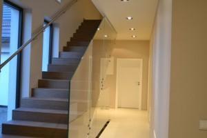 szklana balustrada 168