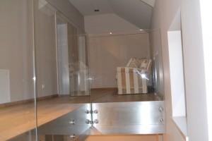szklana balustrada 173