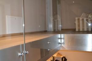szklana balustrada 176