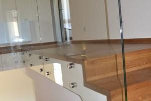 szklana balustrada 186