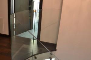 szklana balustrada 232