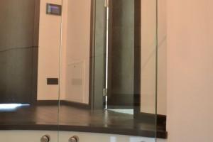 szklana balustrada 235