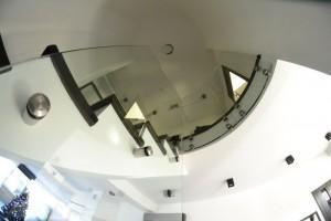 szklana balustrada 240