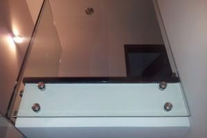 szklana balustrada 246