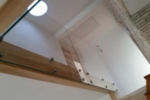 szklana balustrada 261