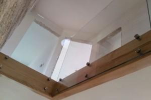 szklana balustrada 262