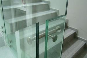 szklana balustrada 265