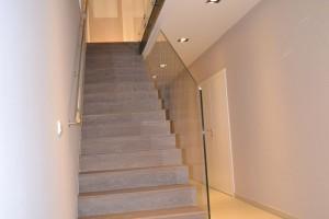 szklana balustrada 266