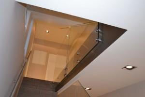 szklana balustrada 270
