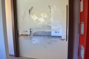 szklane drzwi sciany 88