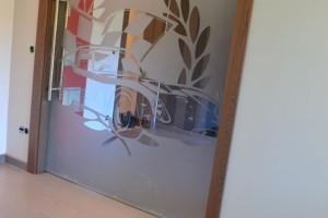 szklane drzwi sciany 92