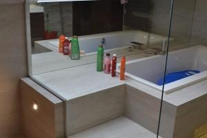 kabiny prysznicowe parawany 30