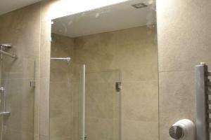 kabiny prysznicowe parawany 60