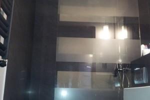 kabiny prysznicowe parawany 80