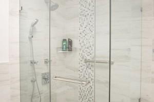 kabiny prysznicowe parawany 95