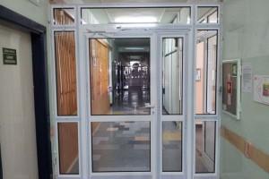 drzwi w budynku 01